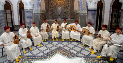 Orchestra of Tangier
